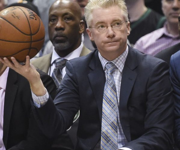 Joe Prunty Bucks