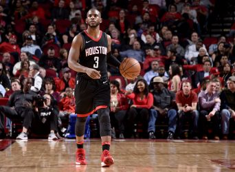 Chris Paul Houston Rockets Recap