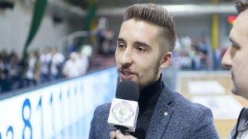 Godzinny wywiad z Rafałem Juciem, polskim skautem w NBA