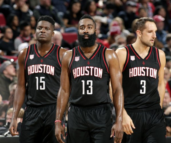James Harden Houston Rockets recap