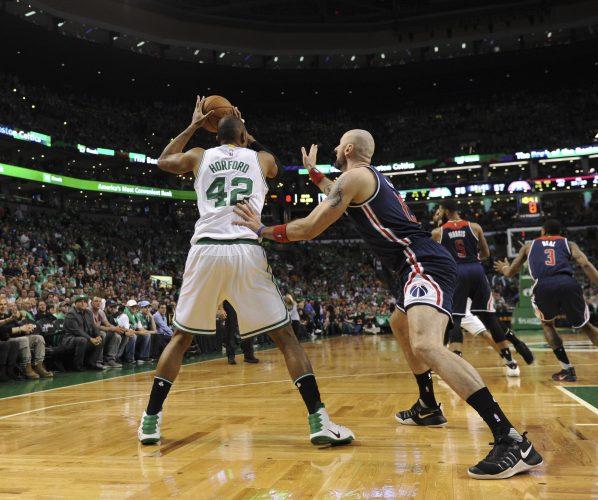 Boston Wizards Recap
