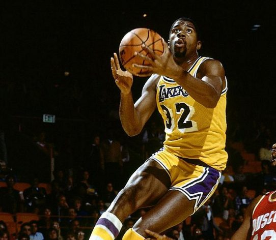 Magic Johnson Quiz