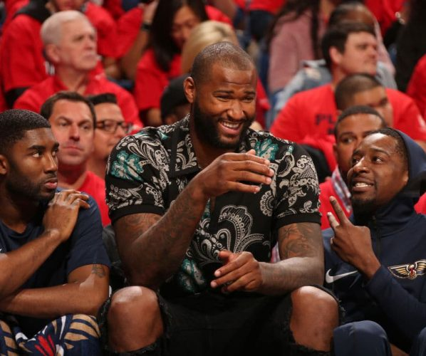 Cousins free agency
