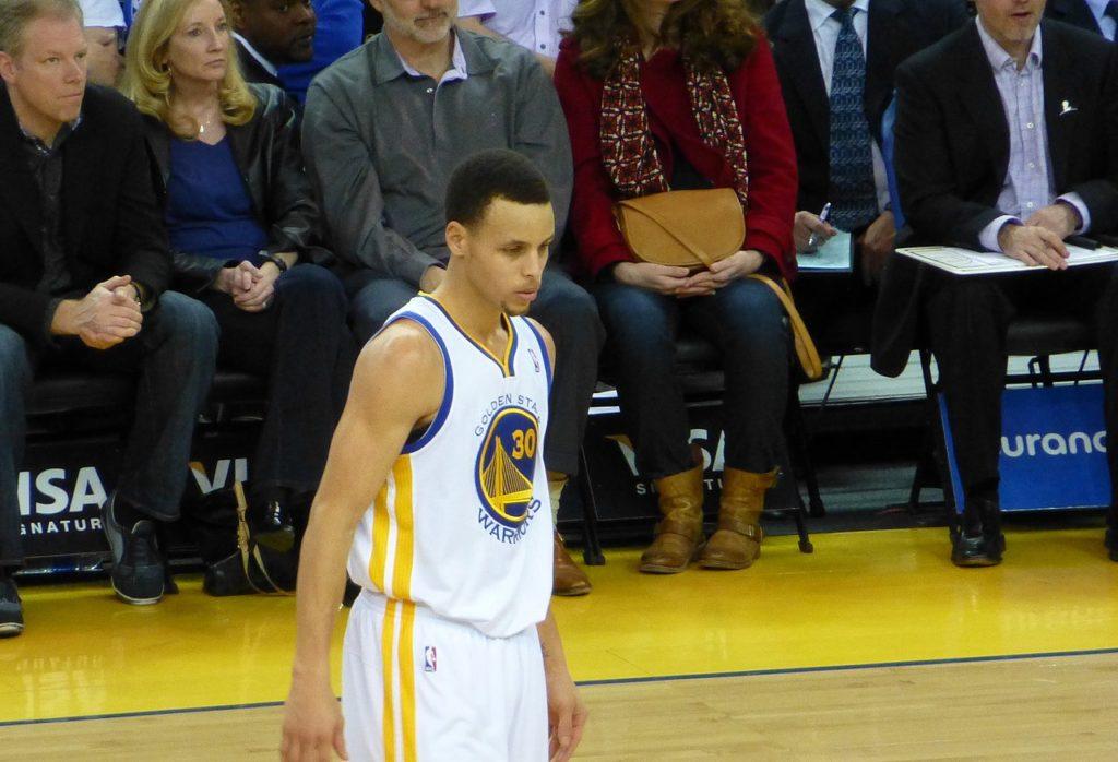 Green prawie opuścił Warriors w 2016 roku