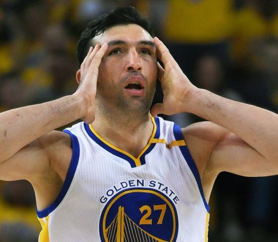 Zaza Pachulia NBA