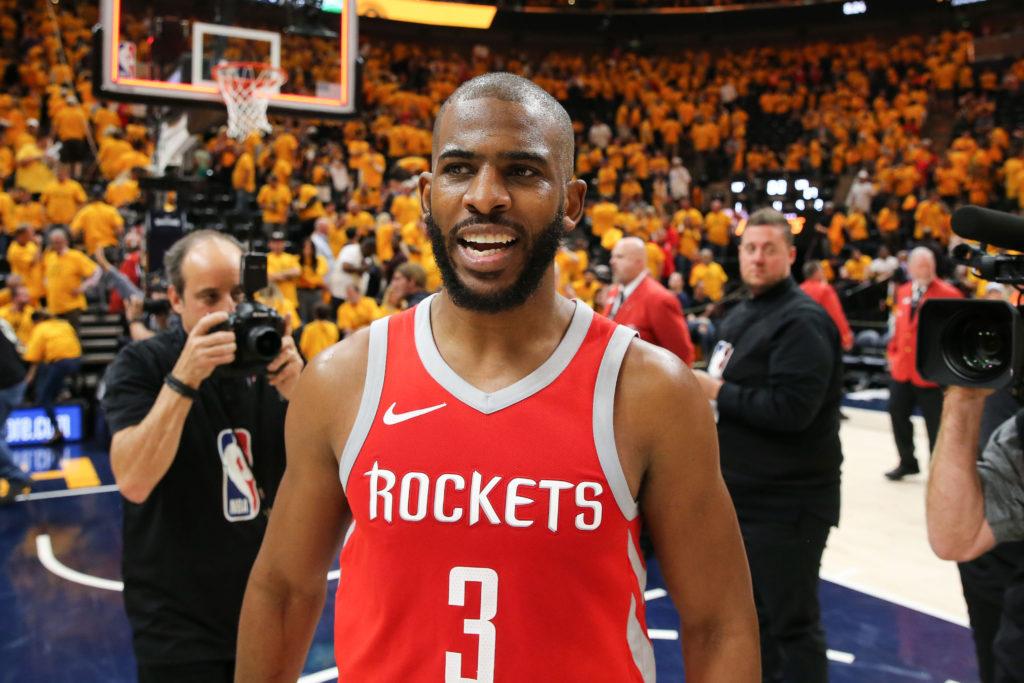 New York Knicks odrzucili ofertę pozyskania Chrisa Paula