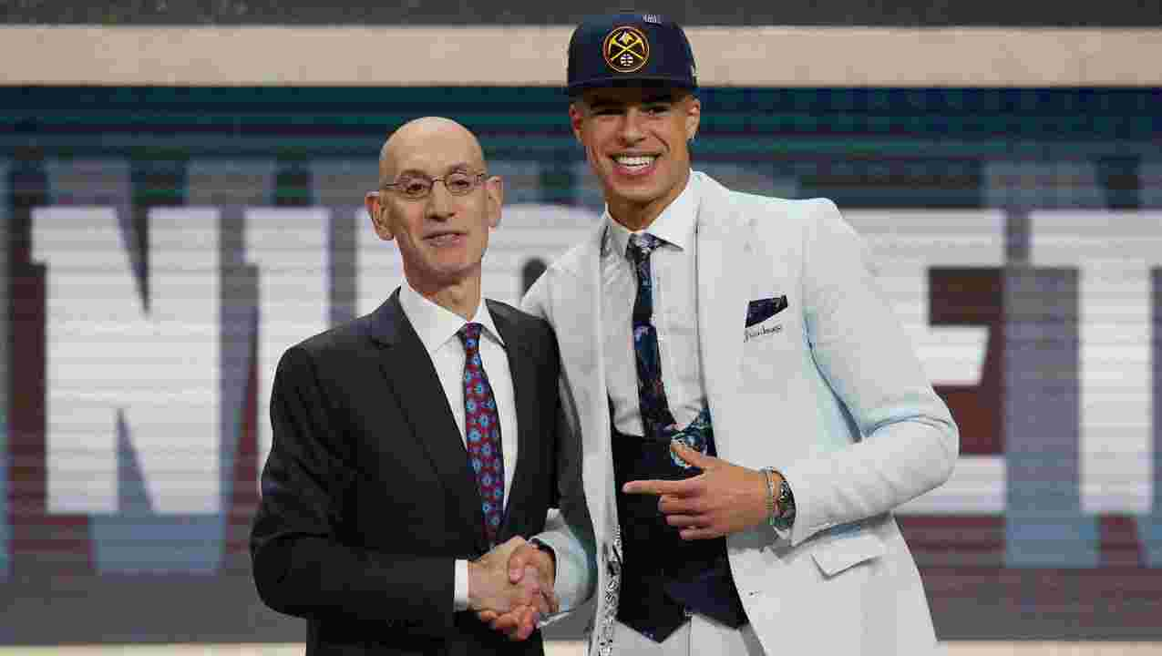 Michael Porter Jr draft