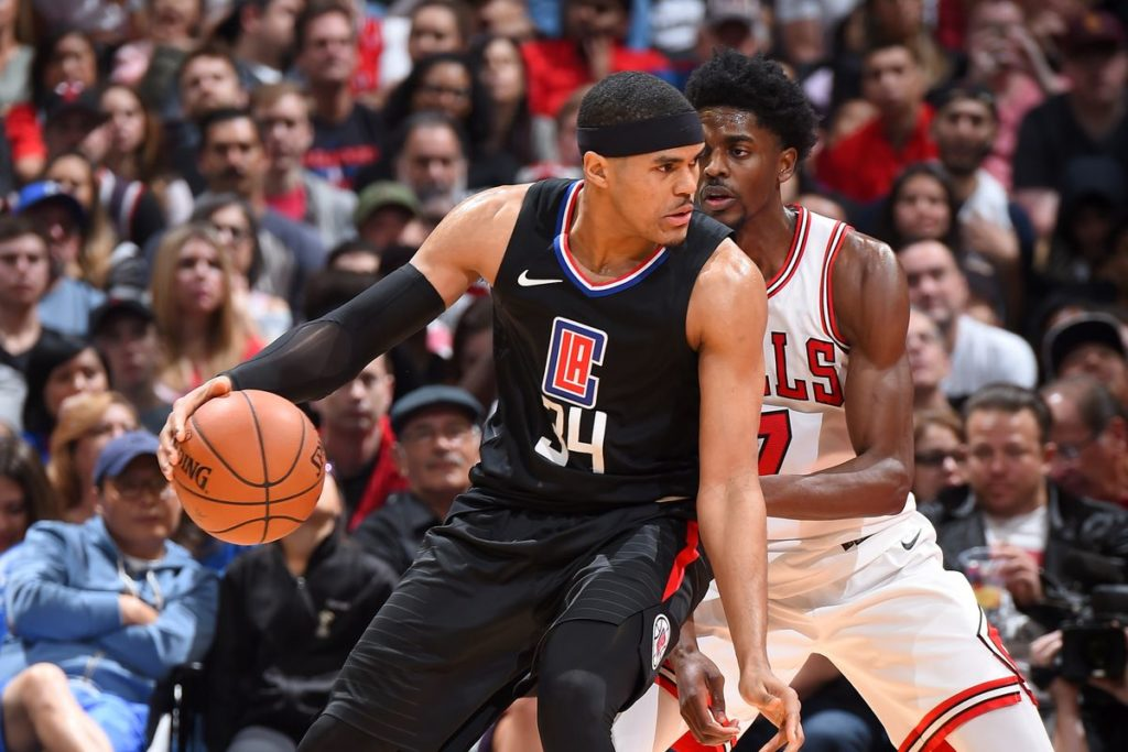 Tobias Harris Clippers