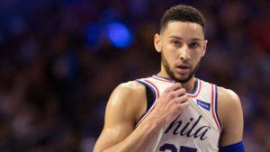 Simmons chce spotkania z Magiciem – kolejne nieczyste zagrywki Lakers?