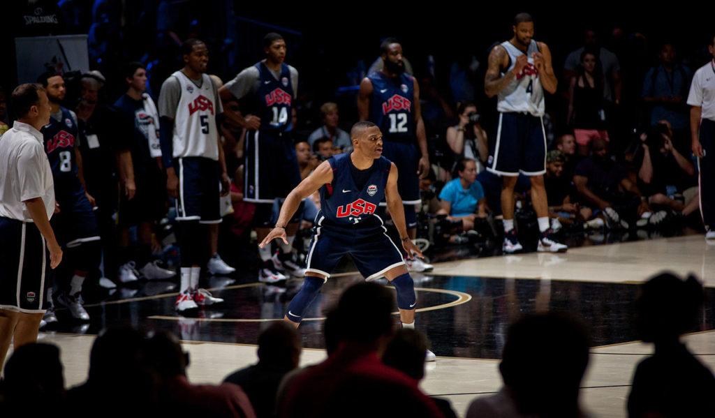 Westbrook przechodzi operację kolana – może opuścić start sezonu
