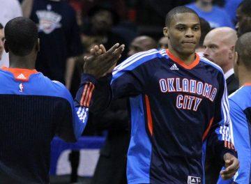 0-4 OKC – Westbrook: Nie ma powodów do niepokoju