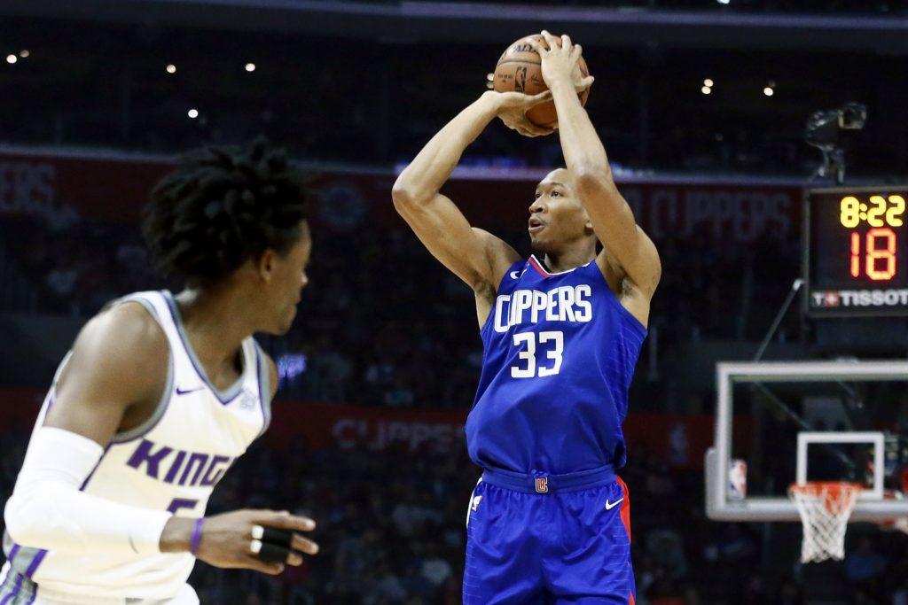 Kolejni zawodnicy NBA przenoszą się do Europy