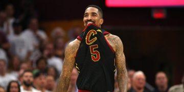 Cavaliers do końca tygodnia zwolnią J.R. Smitha