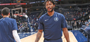 Derrick Rose wróci do Chicago?