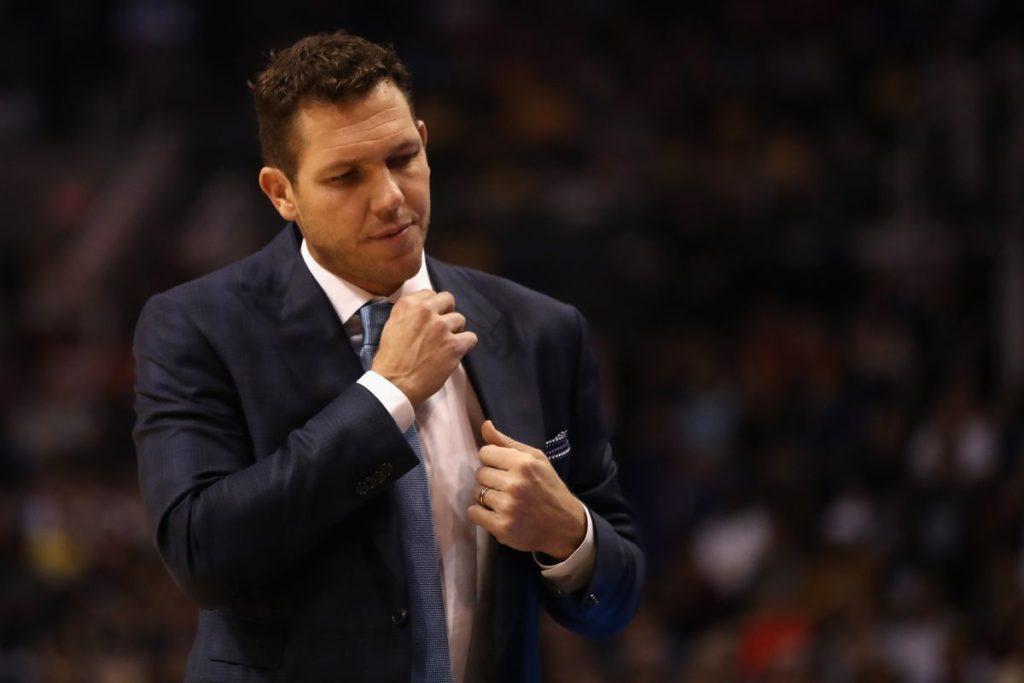 David Griffin nowym prezydentem ds. operacji koszykarskich w Pelicans