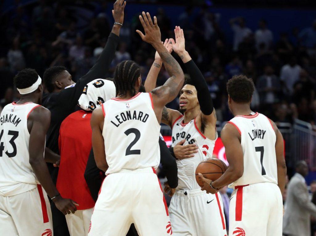 Curry rozstrzelał Blazers, Portland postanowiło go nie bronić!
