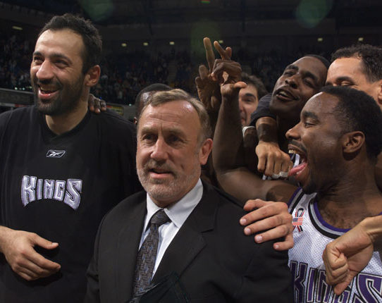 Rick Adelman Kings