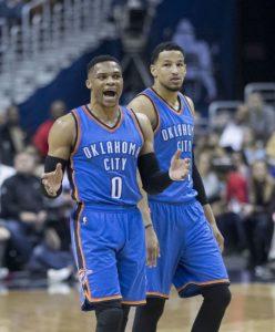 Co jest nie tak w grze Westbrooka?