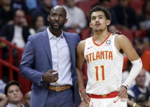 Trae Young: Wolni agenci muszą zwrócić uwagę na Atlantę Hawks