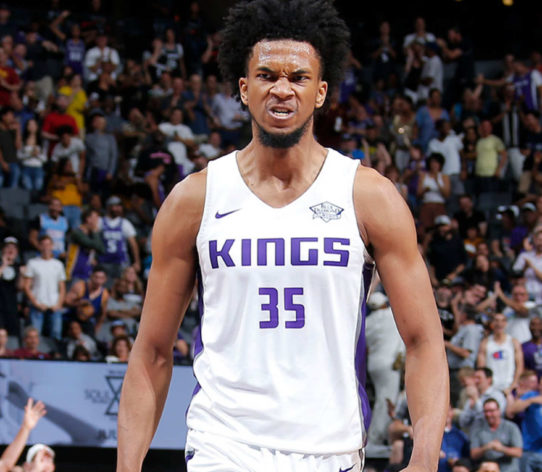 Marvin Bagley III Kings