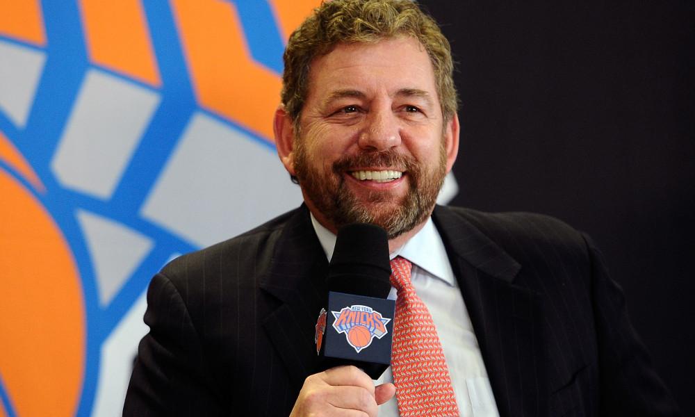 New York Knicks stawiają wszystko na wolną agenturę