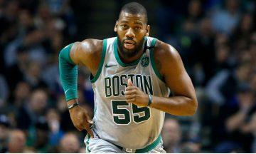 Greg Monroe dołącza do Boston Celtics