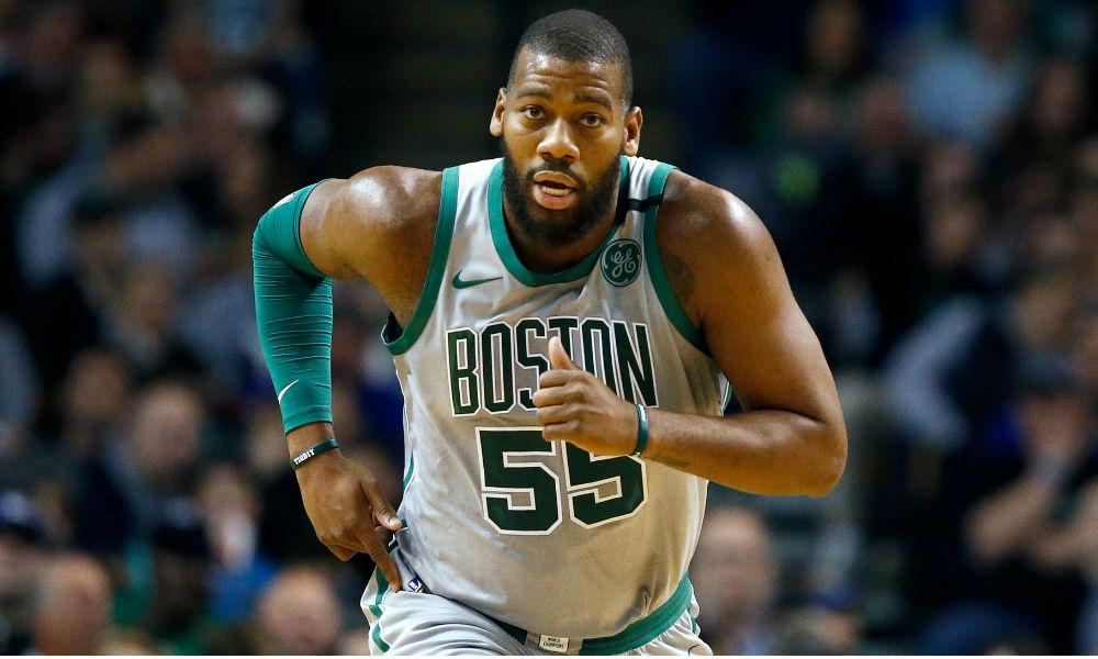 Najważniejsze wyróżnienia tego sezonu? All-NBA 3rd Team