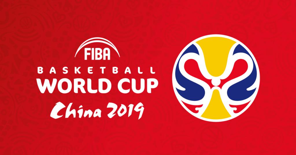 Losowanie grup FIBA Basketball World Cup 2019