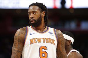 DeAndre Jordan: W NBA po trzydziestce jesteś już stary