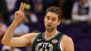 Milwaukee Bucks tracą kolejnych dwóch zawodników