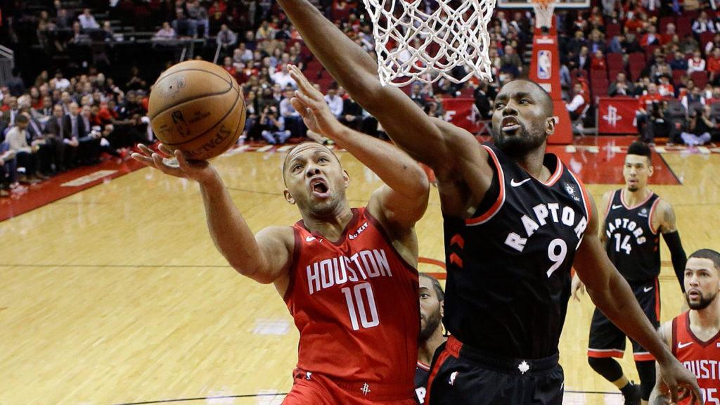 Raptors i Rockets zagrają dwa mecze preseason w Japonii