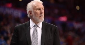 Gregg Popovich – The Real Coach of the Year