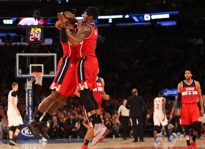 20/20/21 Westbrooka, Warriors wygrywają zachód z Nuggets