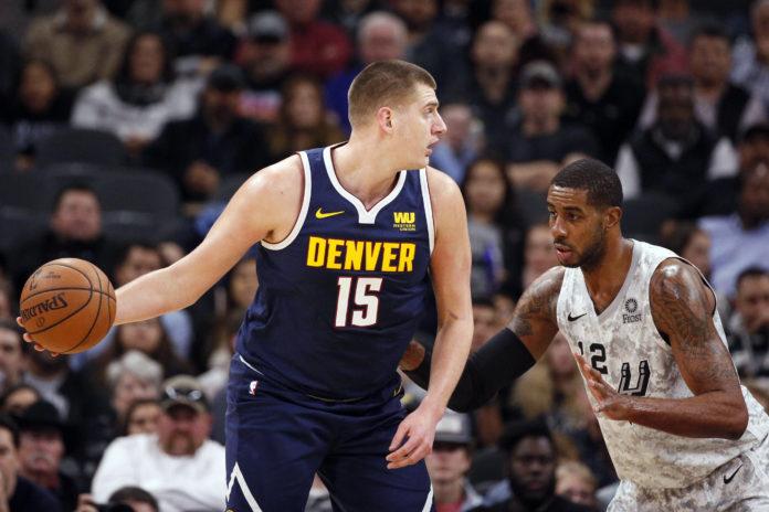 Nuggets vs Spurs: Młodość czy doświadczenie?