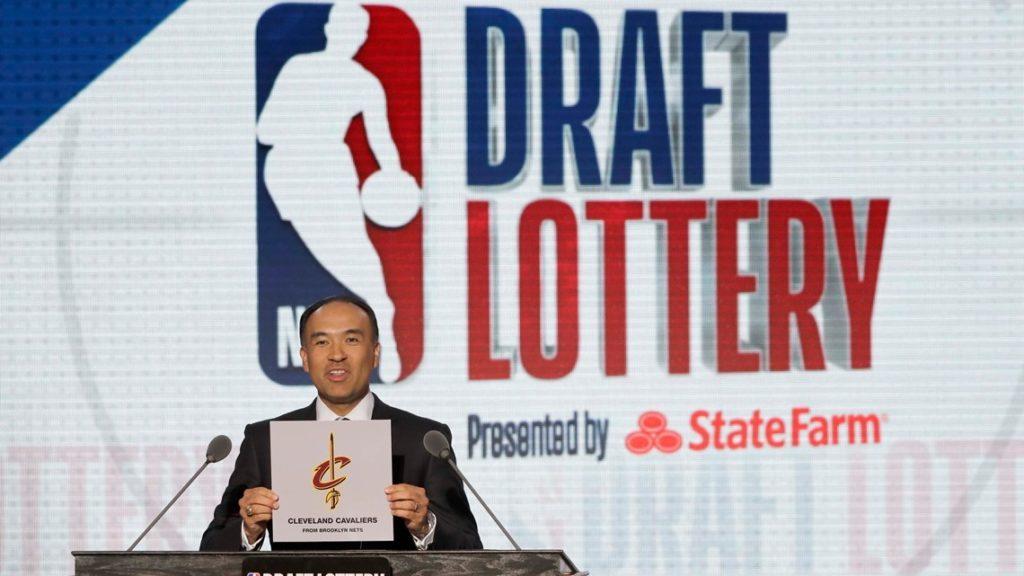 Znamy już procentowe szanse wszystkich zespołów w loterii draftu
