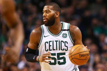 Philadelphia 76ers podpisuje Grega Monroe