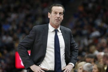 Brooklyn Nets przedłużą kontrakt Kenny'ego Atkinsona