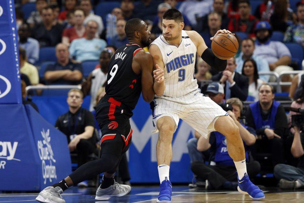 Czy Magic w starciu z Raptors są skazani na porażkę?