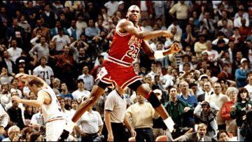 RetroWtorki: EC1R 1989 – MJ vs Cavaliers