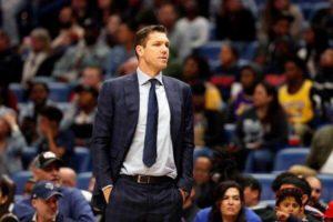 Luke Walton trenerem Sacramento Kings!