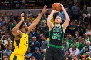 Boston vs Indiana: Czy Pacers mają szansę bez Oladipo?