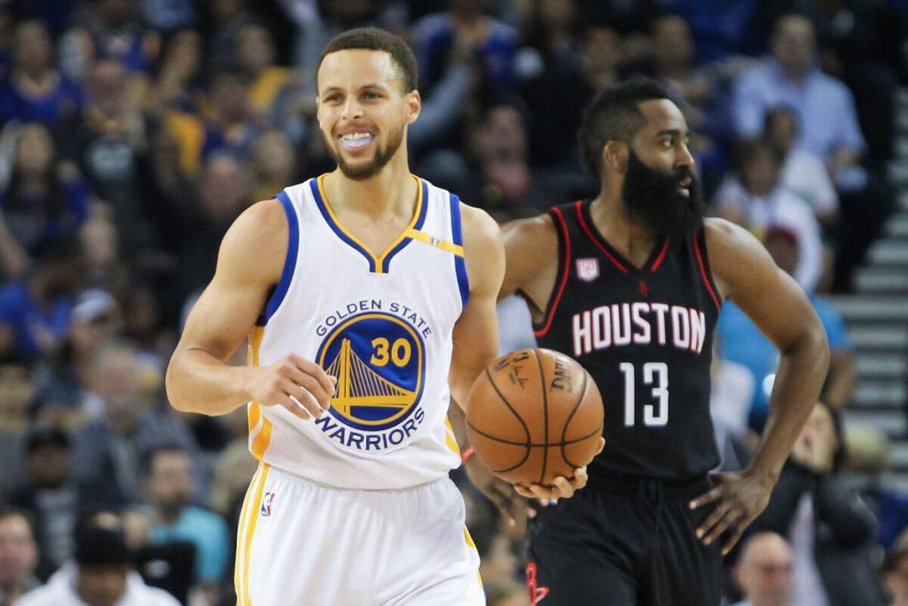 Czy Golden State Warriors są tym razem do ogrania?