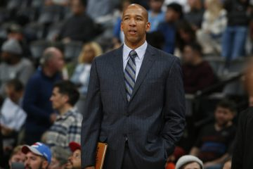 Monty Williams trenerem Suns na kolejne 5 lat