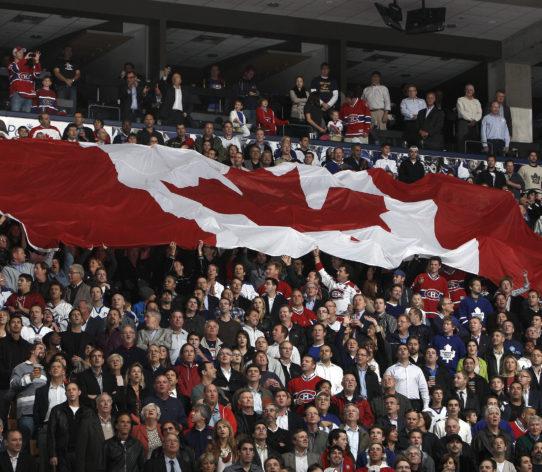 NBA Canada Kanada