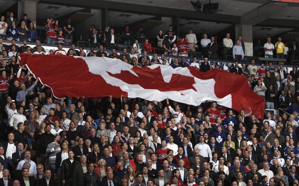 Liga NBA po kanadyjsku – QUIZ