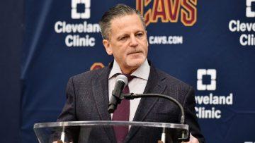 Właściciel Cavs, Dan Gilbert, przeszedł udar – jest w szpitalu