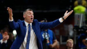 Grizzlies szukają trenera – kandydatem Sarunas Jasikevicius