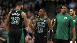 Morris jednak w Knicks, Spurs już mają zastępstwo