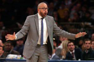Knicks jednym z faworytów bukmacherów do tytułu 2020