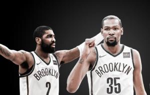 Kevin Durant podjął decyzję! Zagra w Brooklyn Nets!
